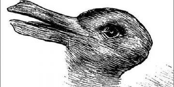 This 100-year-old optical illusion will tell you something interesting about your personality