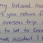 Husband is having an affair, but wife's clever revenge makes regret everything