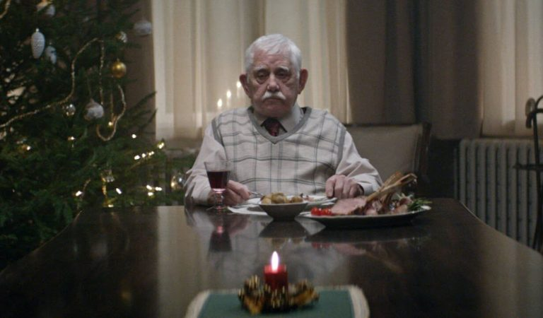 People Are Calling This 'The Most Powerful Christmas Commercial Ever'